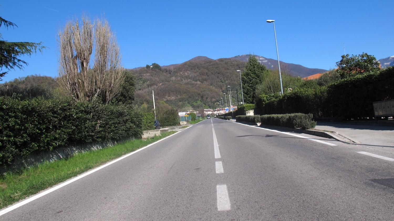 Strada Campesana