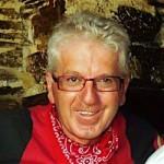 Cesare Pace - Consigliere - Nato a Bassano nel 1954 - Abita in Strada Campesana - Una vita in banca - Viaggi e fotografia le sue passioni. Da pensionato ha fondato  LIBRIcontroFUCILI Onlus.    Costruite 7 aule  in Ecuador in corso progetti in Nepal, Cambogia e Ucraina.